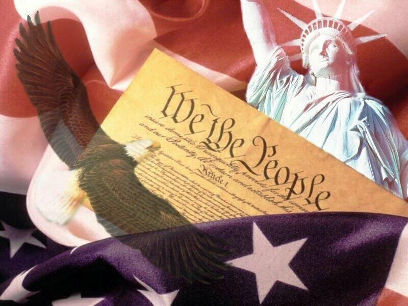 To Heal America