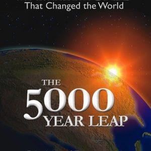 The 5,000 Year Leap