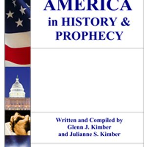 America in History and Prophecy